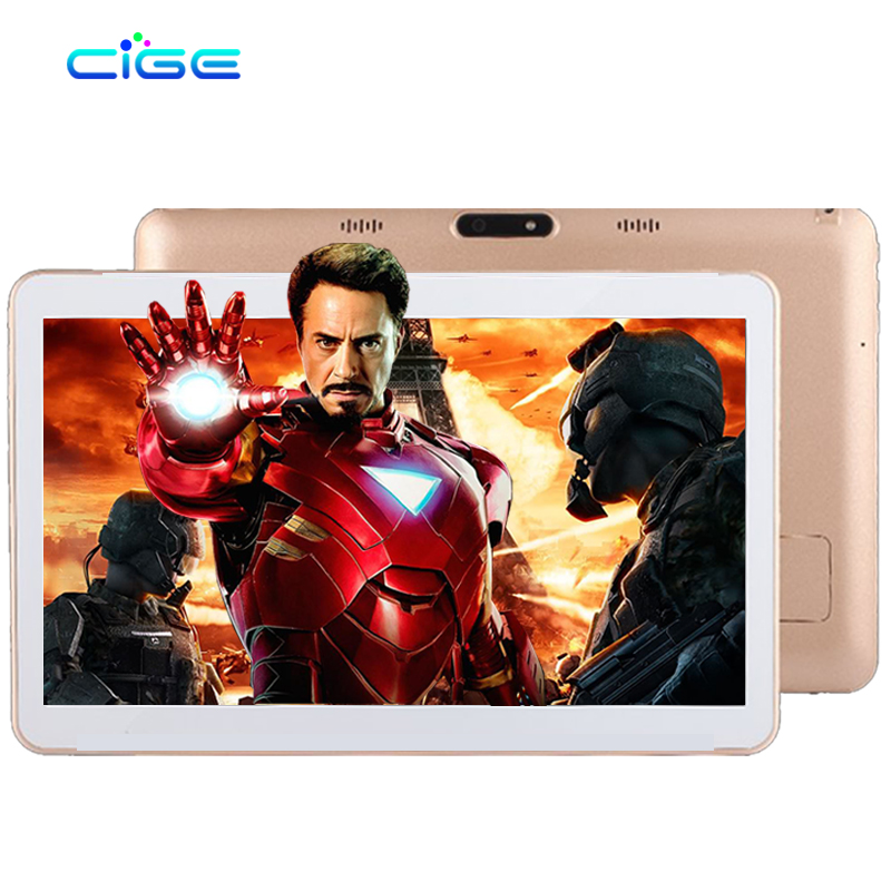 NEW the call phone 10inch Octa Core 3G WCDMA Phone call Tablets Android 5.1 4G RAM 64G ROM Bluetooth GPS Dual Sim Card slot