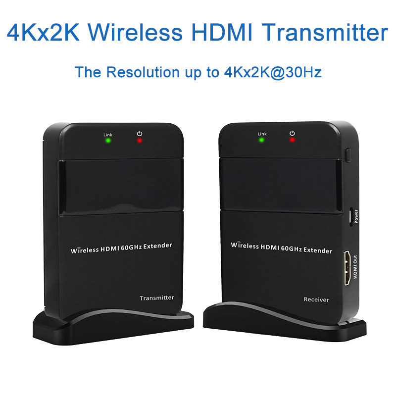 98ft Wireless WIFI HDMI Video Transmitter Receiver 30m Premium Quality Wireless HDMI Sender Extender Support HDMI