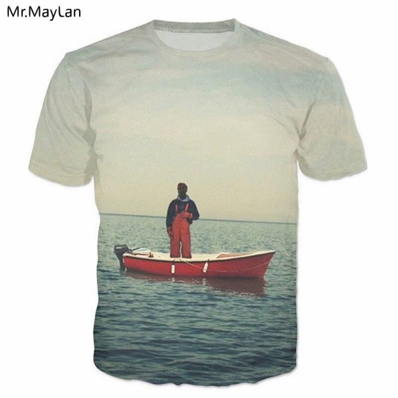 Cool Print Suicide 3D Rock Black Boys T shirt Men/Women Hipster Hiphop Tshirt Crewneck T-shirt 2018 CoolClothes camiseta hombre