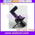 Новый Авто PCV Клапан Положительные Вентиляции Картера Клапан использования OE НЕТ. 12204-74030/1220474030 для Toyota