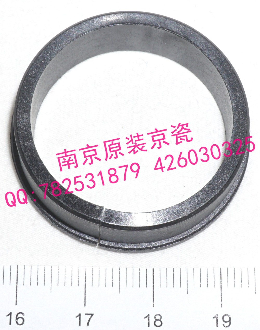 New Original Kyocera 302F925660 BUSH HEAT ROLLER for:FS-2020D 3925DN 4020DN 3040MFP 3140MFP new original kyocera fuser 302j193050 fk 350 e for fs 3920dn 4020dn 3040mfp 3140mfp