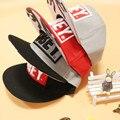 2016 Новая Мода хлопок мужчины женщины Вышивка письма 1:1 Hat Популярные Модели Бейсболка Плоские Повседневная повинующийся cap
