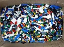 GUDI Blocks 1kg Random Brick Building Blocks City Street DIY Creative Educational Toys For Children Designer Compatible Legoings