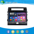 Seicane 10.2 inch Android 5.0.1 GPS Navigation System for 2007-2014 Toyota Land Cruiser 200 with 1204*600 Touchscreen Bluetooth