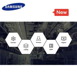 Image 3 - Samsung ssd 860 evo 500gb 250gb 850 120gb disco rígido interno de estado sólido hdd sata3 2.5 polegada computador portátil desktop tlc 1tb