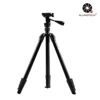 Max Load 5KG Pro Tripod Stand For Digital Camera Canon Nikon Photo Video Camera