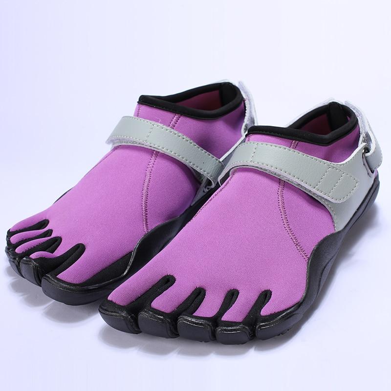 Yas Bae Ölçüsü 45 44 Satış Çin Marka Dizaynı Beş barmaqlı - İdman ayaqqabıları - Fotoqrafiya 5