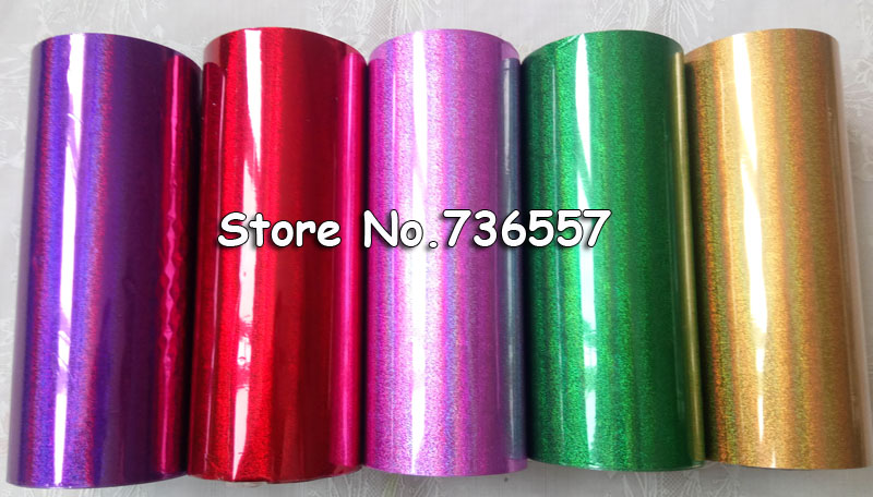 Cheap stamping foil