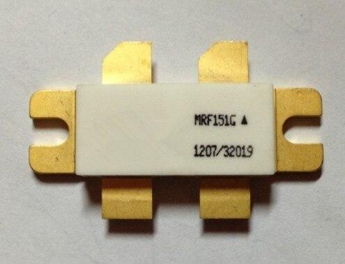 MRF151G MRF 151G FET RF 2N-CH 50 V 300 W 375-04MRF151G MRF 151G FET RF 2N-CH 50 V 300 W 375-04