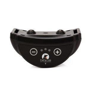 Image 3 - Collare anti corteccia per cani senza Shock adatto per piccoli animali sensibilità regolabile sicurezza automatica delle vibrazioni sonore