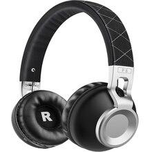 Звук интонировать P8S Bluetooth наушники с микрофоном Поддержка TF карты бас HiFi Беспроводной наушники Auriculares для телефона ПК MP3 loptop