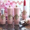 5 Pcs/lot  European Style Pink Black Purple Empty Lipstick Containers Lip Balm EmptyTubes Bottle Women Makeup Assessory