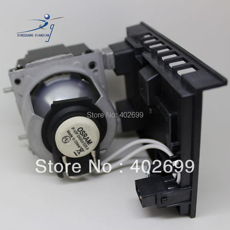 projector lamp bulb NP19LP for NEC NP-U250X U250XG NP-U260W U260W+ U260WG original with housing P-VIP 230/0.8 E20.8 uhp330 264w original projector lamp with housing np06lp for nec np 1150 np1250