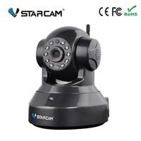 H 264 720P 1MP Vstarcam Wireless Wifi CCTV IP Camera Support 64G TF Card Easy