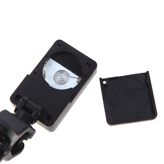 Rotatable Sensitive Digital Tuner for Ukulele