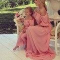 Простой коралловый цвет мать невесты платья элегантный off-the-плечи-линии лодка свадебное ну вечеринку платье суд поезд арабского Vestido