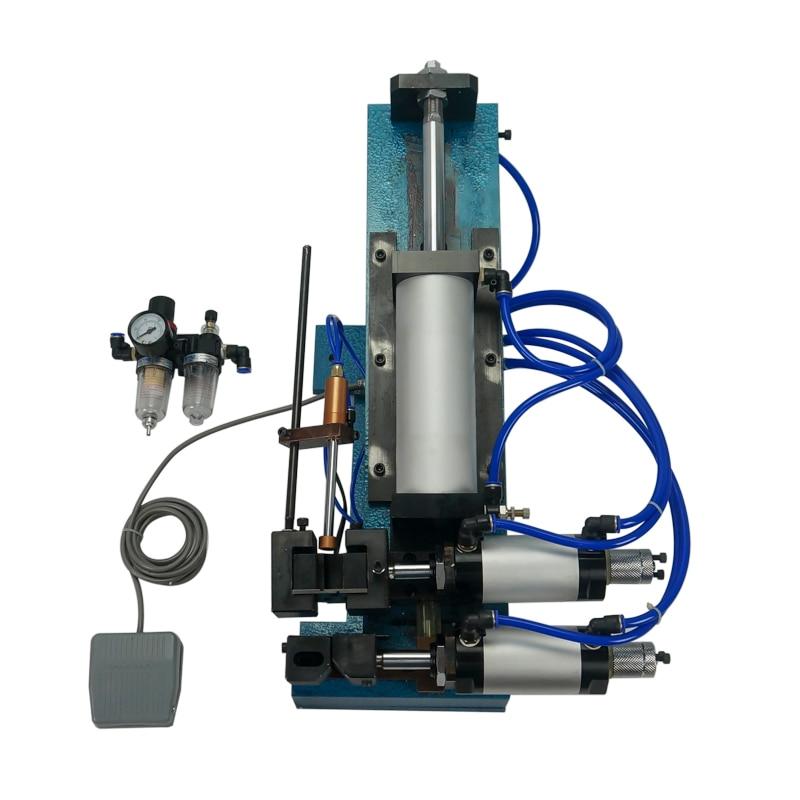 Pneumatic Wire Stripping Machine(2)