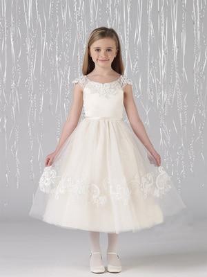 toddler pageant dress vestido de festa longo prom dress for girls first communion dresses flower girls dresses for weddings