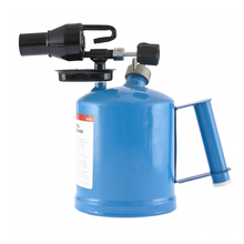 Лампа паяльная Барс 91452 (Объем 2 л, тип топлива бензин)
