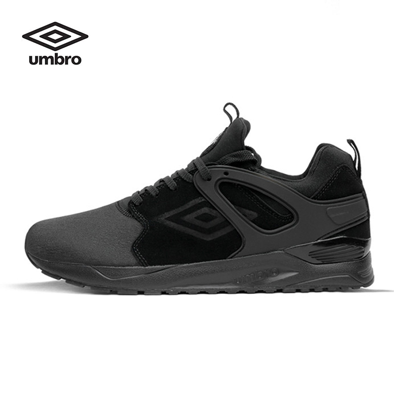 Umbro New Men Sports Shoes Running FreshOG Series Shoes Comfortable Breathable Leisure UI173FT0205