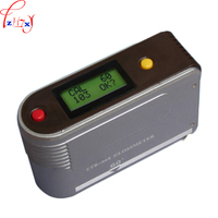 New Glossiness tester ETB 0686 paint marble surface gloss measurement machine gloss meter glossmeter equipment DC9V 1PC|Optical Filters|   -