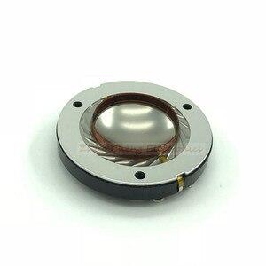 Image 3 - 4 個交換ダイヤフラムサムソン/hartke ドライバ HG00336 / CD34TI 8 オーム 34.4 ミリメートル