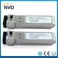 Бесплатная доставка 5 пара/лот, 10GBASE LR оптический модуль 10 г 1270nm/1330nm 20 км DDM wdm bidi SFP + LC волоконно оптический трансивер