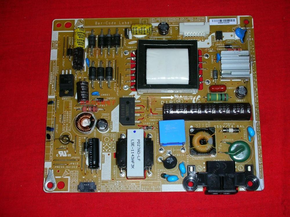 все цены на 100% Tested BN44-00448B PSLF389591A LED Power Board онлайн