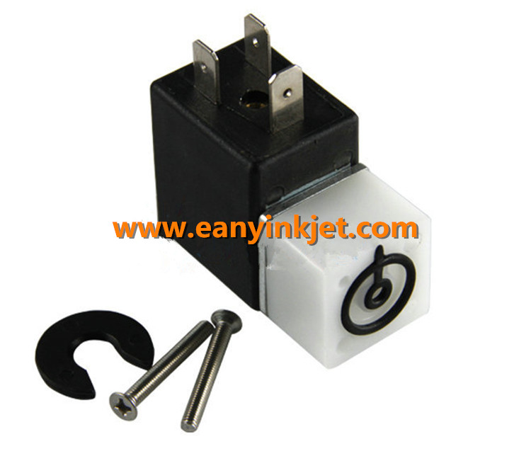 Willett 43S SOLENOID VALVE 3  PORT(VALVES V3 AND V7) WA521-0001-174 free shipping m30 magneto angular contact ball bearing 30x72x19mm separate permanent magnet motor abec3