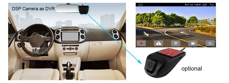 Flash Deal for TOYOTA Hilux 2016 2017 2018 Car Android Unit Radio Multimedia Player Left Righ Hand Drive LHD RHD GPS Navigator Stereo Smart 16