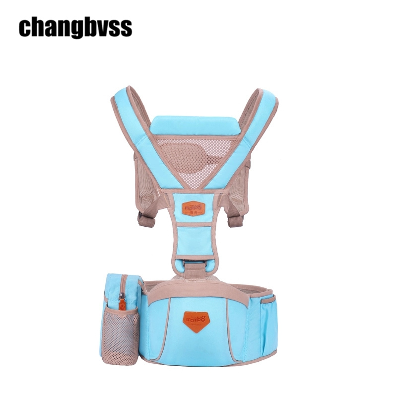 Summer And Winter Universally Baby Hold Waist Belt For Mommy,3-36 Months Baby Sling mochila infantil Kids Hipseat Baby Backpack