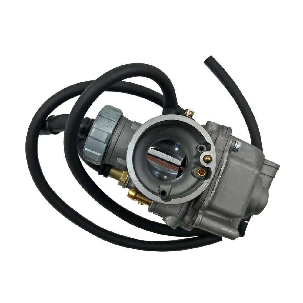 US $19 99 |Carburetor For Kawasaki ATV Quad Klf185a Bayou 185 1985 1986  PE24 H CA62, Throttle Choke Type, Intake Inner Diameter 24mm-in ATV Parts &
