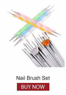 Nail-Brush-Set