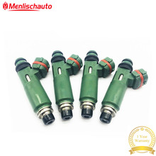 Fuel Injector Nozzle OEM 23250-66010 For Car auto spare parts fuel injector nozzle for hilux hiace oem 23250 75100 23209 75100