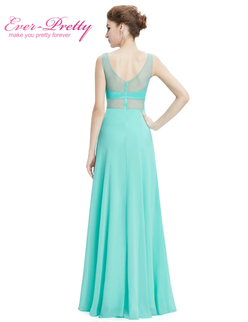 Clearance Sale] Evening Dresses 2017 New Design Ever Pretty ...