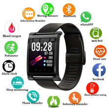 RGTOPONE Waterproof Smart Watch Sports Smartwatch Enhanced Accuracy IP68 Swimming Bluetooth Fitness Tracker Heart Rate Messages цена