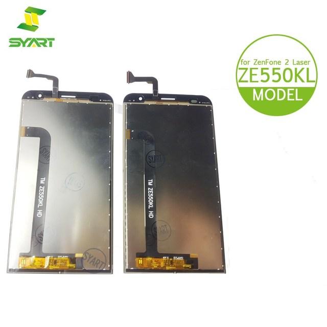 SYART Pour ASUS Zenfone 2 Laser ZE550KL ZOOLD LCD Ecran De Haute Qualite D