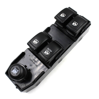 YAOPEI New For Chevrolet Optra Daewoo Lacetti Front Left 96552814 Master Power Window Switch