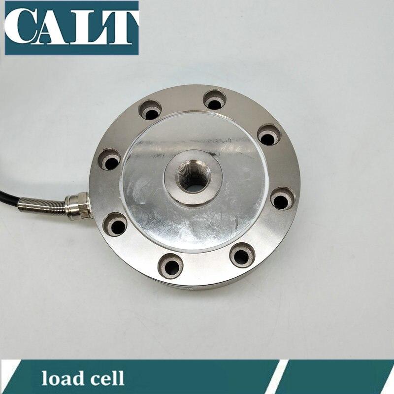CALT 30ton spoke type load cell compression load cell sensor Anti offset