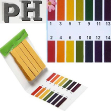 Лакмус щелочная рн кислота спектр тестирование тест вода бумага полосы полный