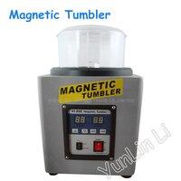 1100 г Электрический магнитный стакан 110 В/220 В ферромагнитных мощный Полировальный Инструмент Магнитный стакан шлифовальные машины KT 205