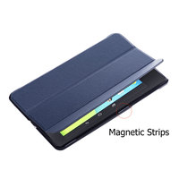 Nexus 7 2013 Case Ultra Slim PU Leather Folding Folio Case For ASUS Google Nexus 7