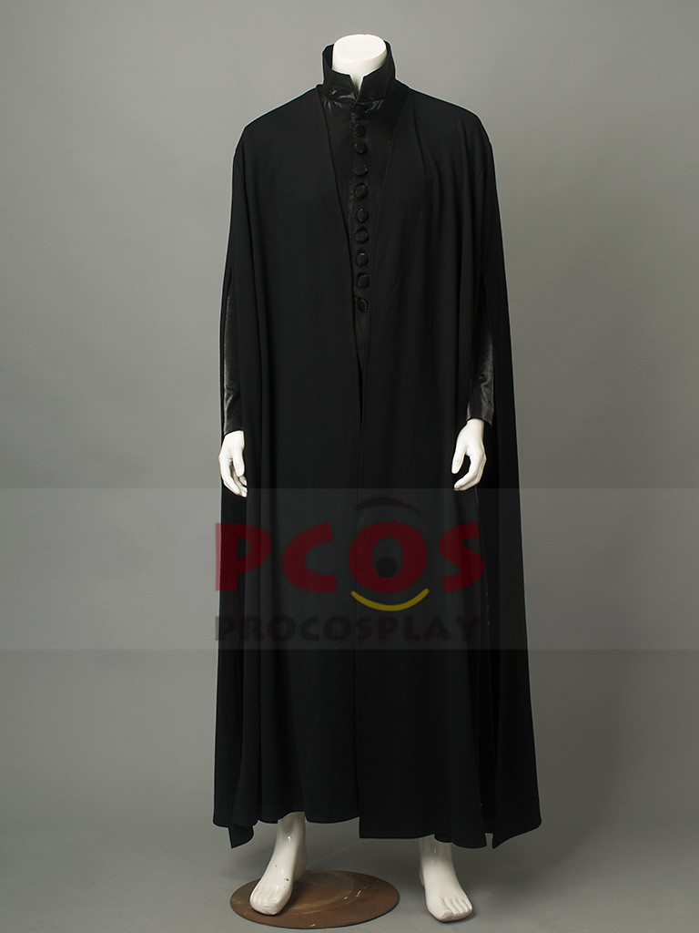 Hogwarts School Severus Snape Cosplay Costume potter cosplay costume mp002904