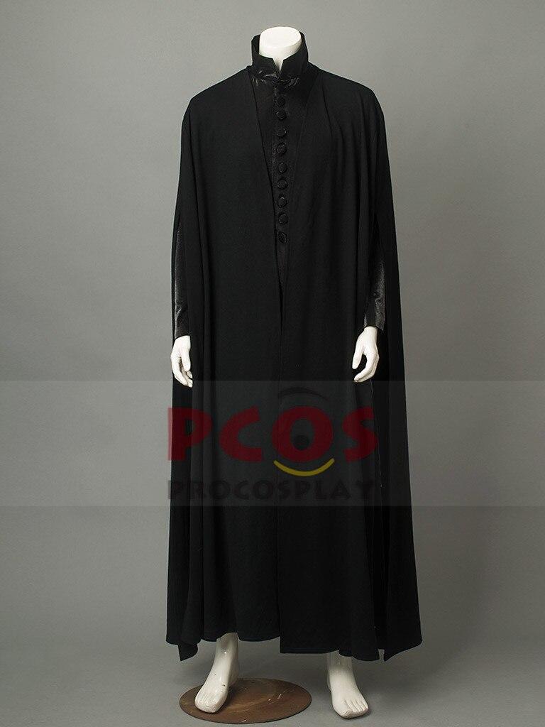 Poudlard école Severus Snape Cosplay Costume potier cosplay costume mp002904