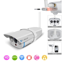 Vstarcam C7816WIP 720p 1 0mp Wireless Buillet IPCamera Waterproof Outdoor Security Camera Onvif CCTV Cam IR