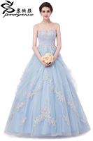 2017 New Arrival Sweetheart Beading Appliques Quinceanera Dress Graduation Dress Prom Party Dresses Real Photo Custom