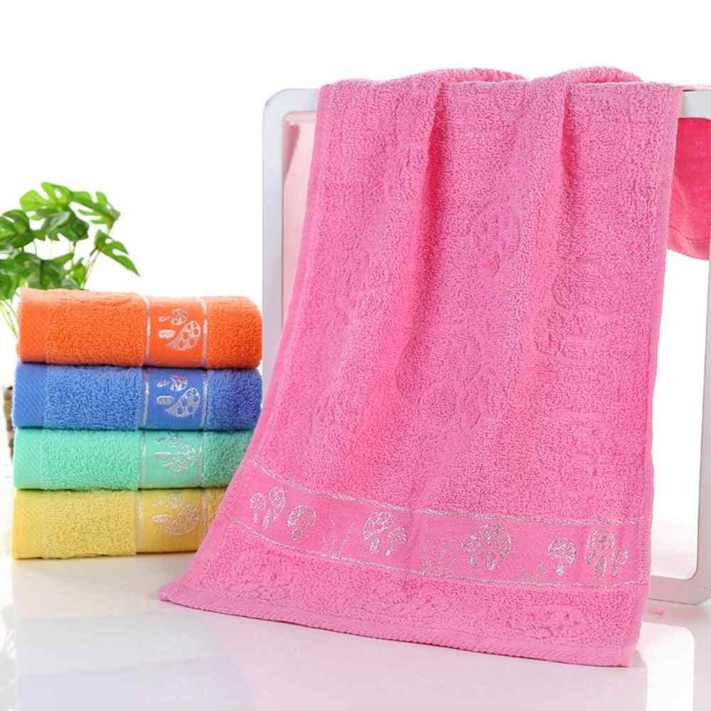 hot pink towels bathroom