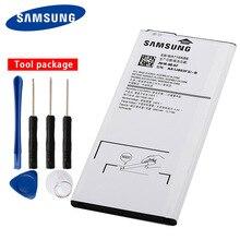 Original Samsung EB-BA710ABE For Samsung GALAXY A7 2016 A710 A710F A7100 A7109 Authentic Battery 3300mAh samsung sm a710 galaxy a7 2016 black