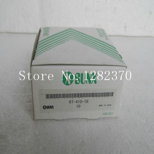 все цены на [SA] New Japan genuine original SUNX sensor RT-410-1R spot онлайн