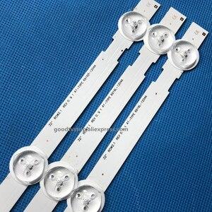 Image 3 - 3 pièces LED bande 7led pour LG 32LN575S 32LN540S 32LN5408 32LN613V LC320DXE